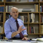 George-A-Papandreou-Greece-Prime-Minister