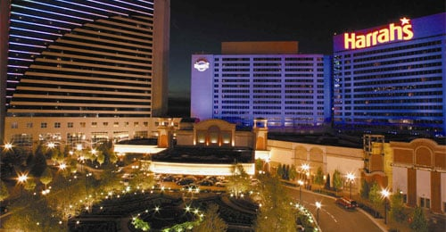 Why Harrah's Entertainment Delays IPO Pricing?