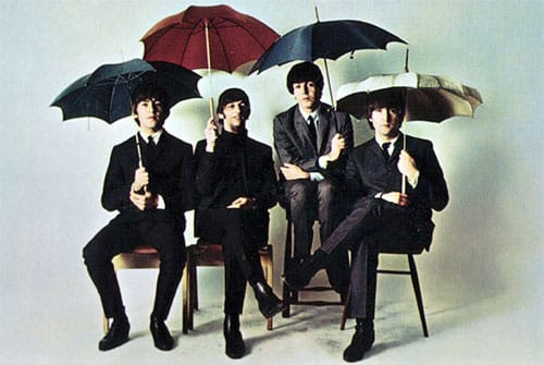 Beatles songs will finally be available to download on iTunes!