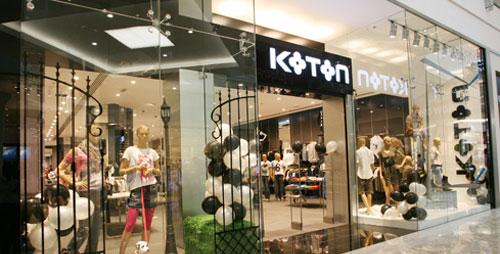 Koton proves fast-fashion is big business
