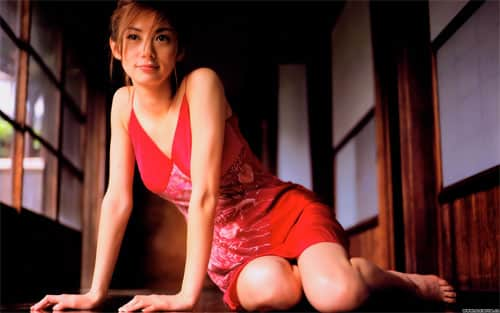 Most Beautiful, Sexiest and Hottest Japanese Women- Japan