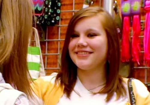 Whitney Purvis, MTV 16 and Pregnant isn't heart brken over April Michelle Purvis arrest