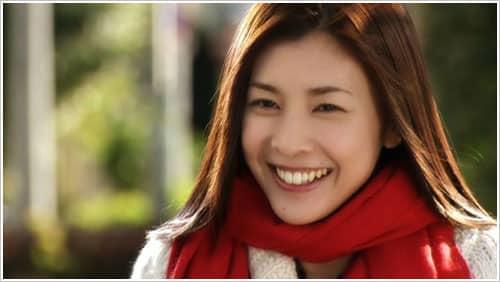 yuko takeuchi - photo #32
