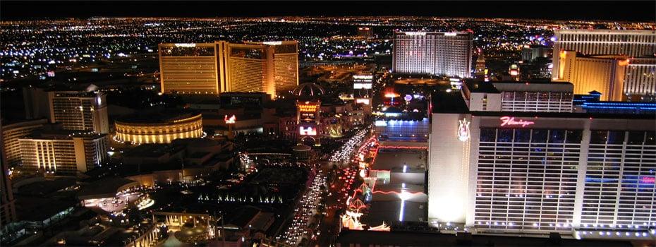 Las-Vegas-Paradise-Nevada