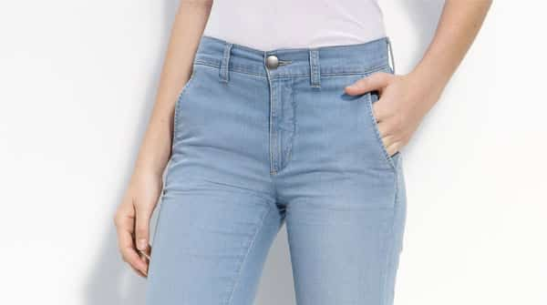 Best Trendy Trouser and Wide Leg Denim Jeans for Women to buy- Top deal