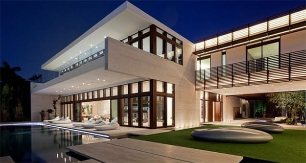 Indian Creek Ultra Luxurious Home, Mega Properties For Sale In American Luxury Real Estate Market.