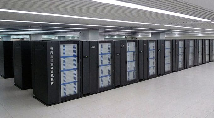 Tianhe-1A-supercomputer