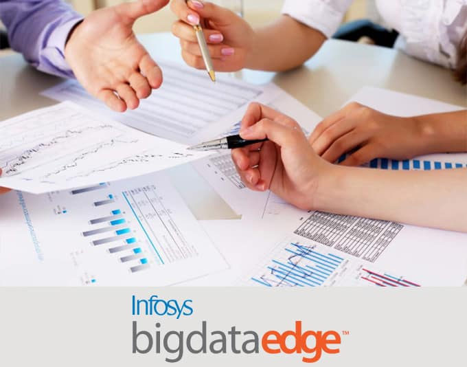 Infosys BigDataEdge