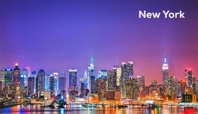 Vmware New York City Office
