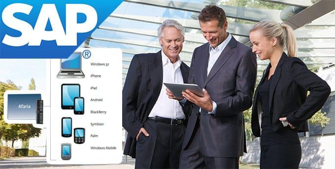 SAP Afaria