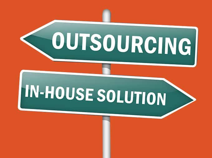 Outsourcing-In-house