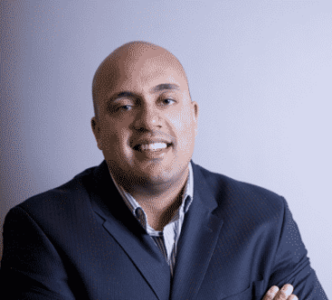 Raj Singh Founder And CEO Of Tempo AI
