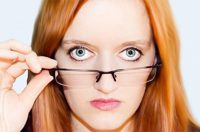 women-face-glasses-eyes