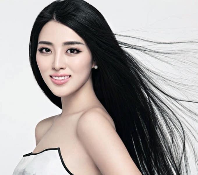China-woman