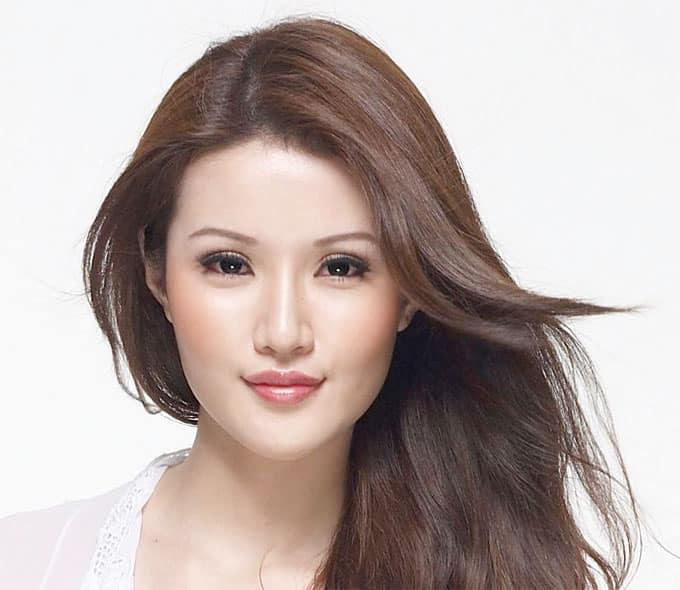 Malaysia-woman