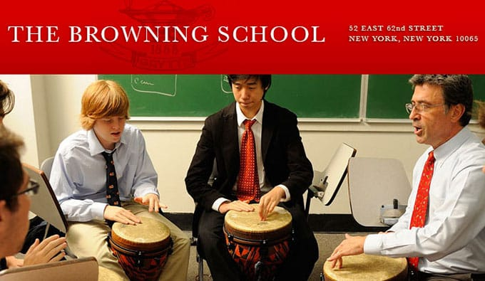 The-Browning-School