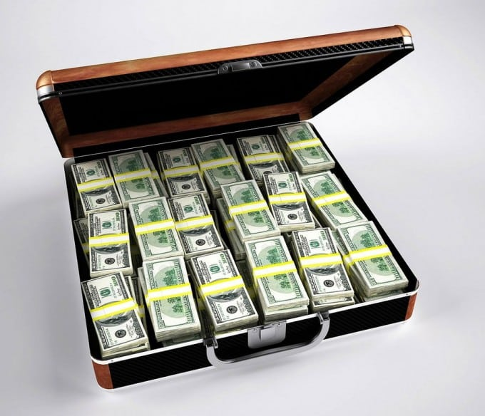 money-finance-wealth-currency-dollar-briefcase