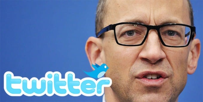 Dick Costolo CEO at Twitter