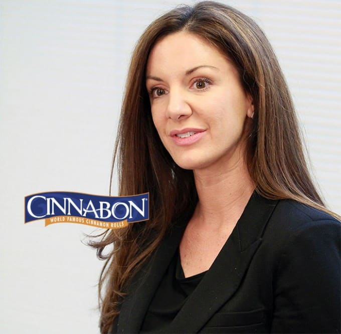 Kat Cole  President at Cinnabon Inc.