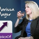Marissa Mayer - President and CEO at Yahoo