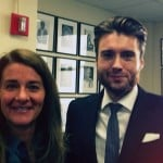 Pete Cashmore, Founder/CEO of Mashable