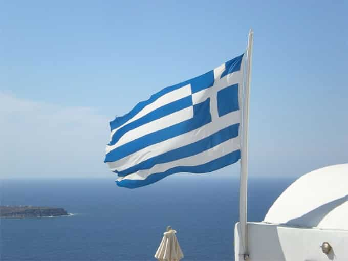 Santorini - Cyclades Islands GREECE
