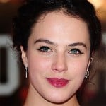 3) Jessica Brown Findlay