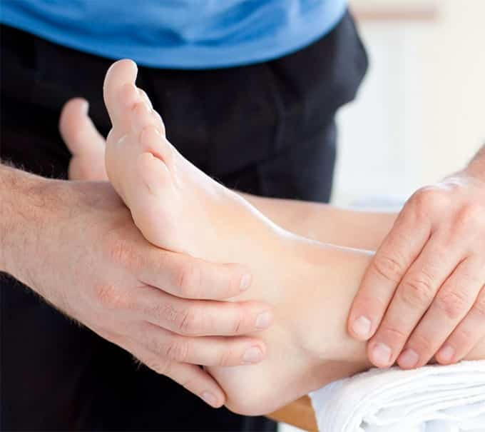Podiatry most popular majors in the us
