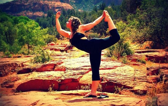 woman-yoga