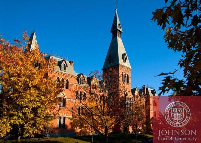 Cornell University: Johnson Graduate School of Management