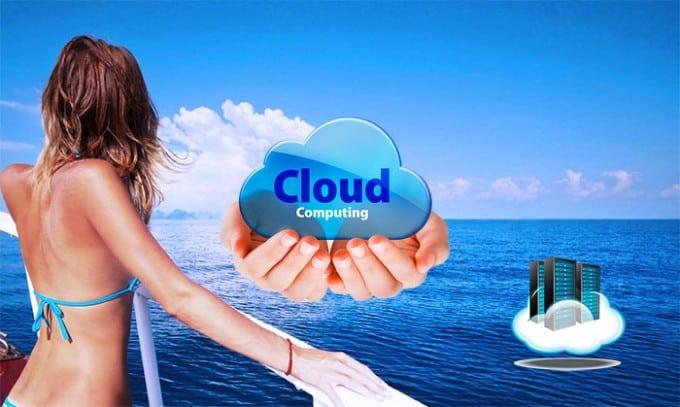 SaaS-Cloud-Tech