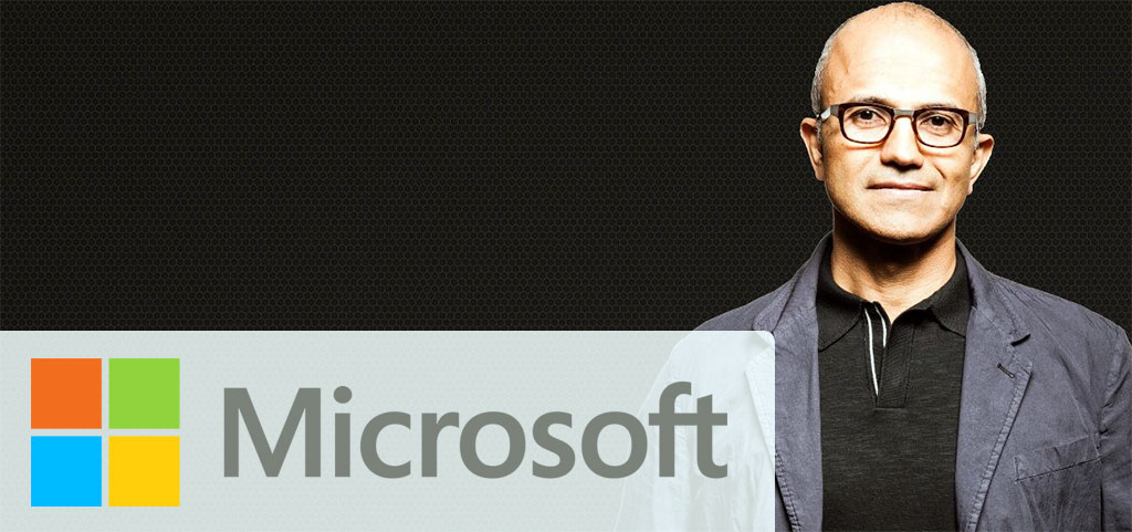 What's next for Microsoft with its New Cloud Expert CEO?