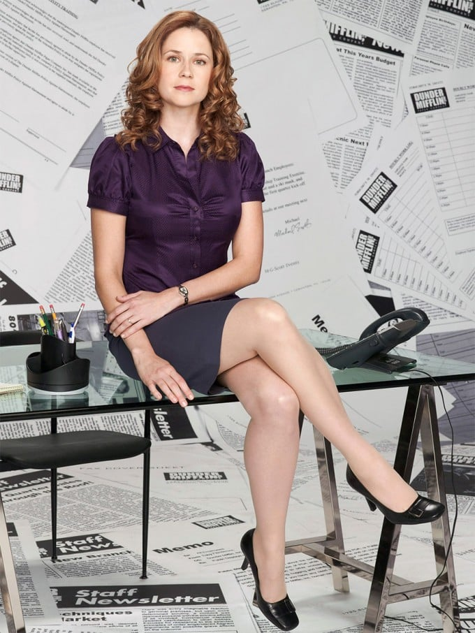 the office PAM