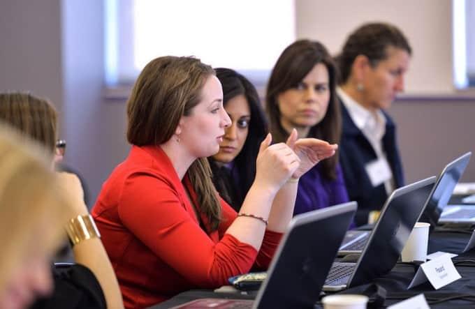 women entrepreneur think tank
