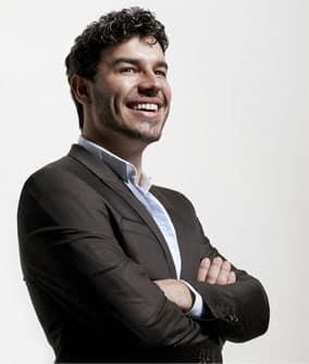 Matt Suiche CEO MoonSols