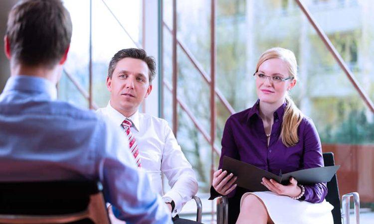 job interview women dress attire
