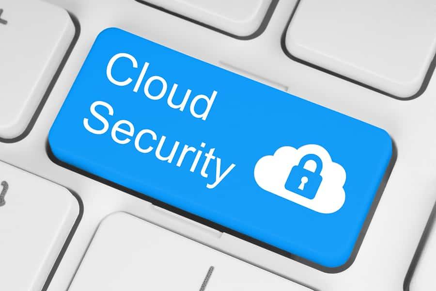 Cloud Adoption Security