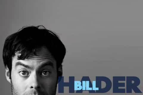 Bill Hader