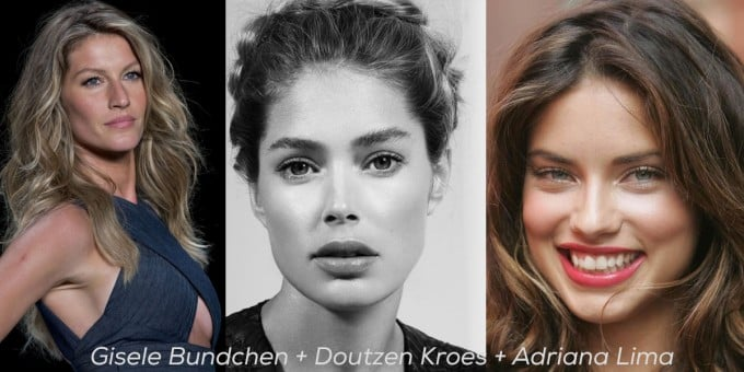 Meet The 21 Highest Paid Supermodels In The World For 2014