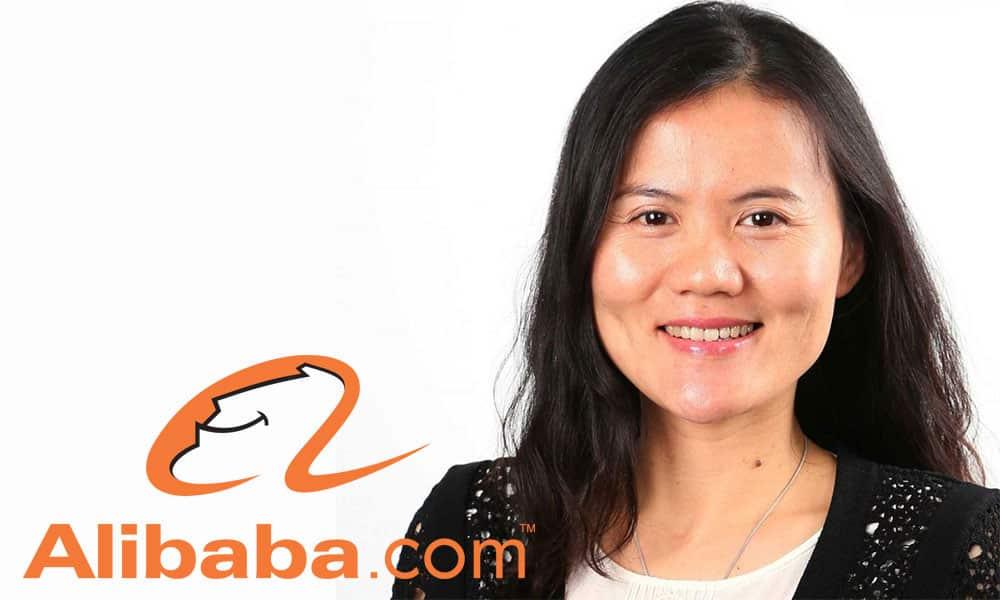 Lucy-Peng-Alibaba