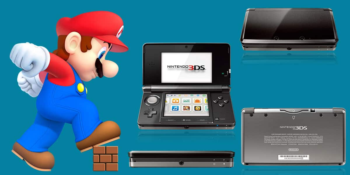 Highly Recommended: What Are The 10 Best Nintendo 3DS Games?
