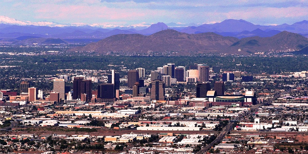 The 5 Most Loserish Professional Sports Cities In The