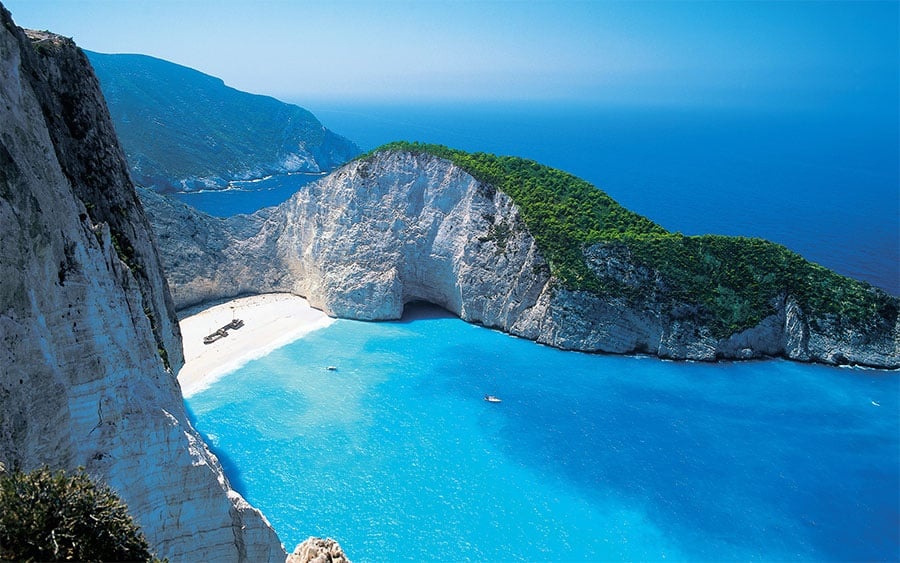 beach-in-Greece
