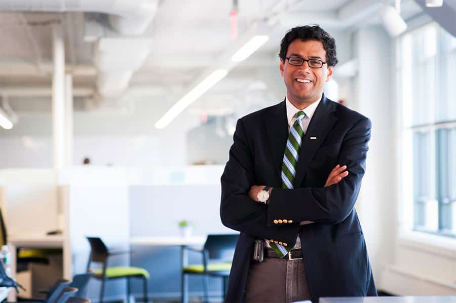 Atul Gawande, Surgeon