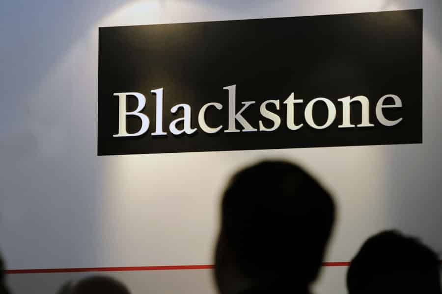 Blackstone Group, largest landlord in US