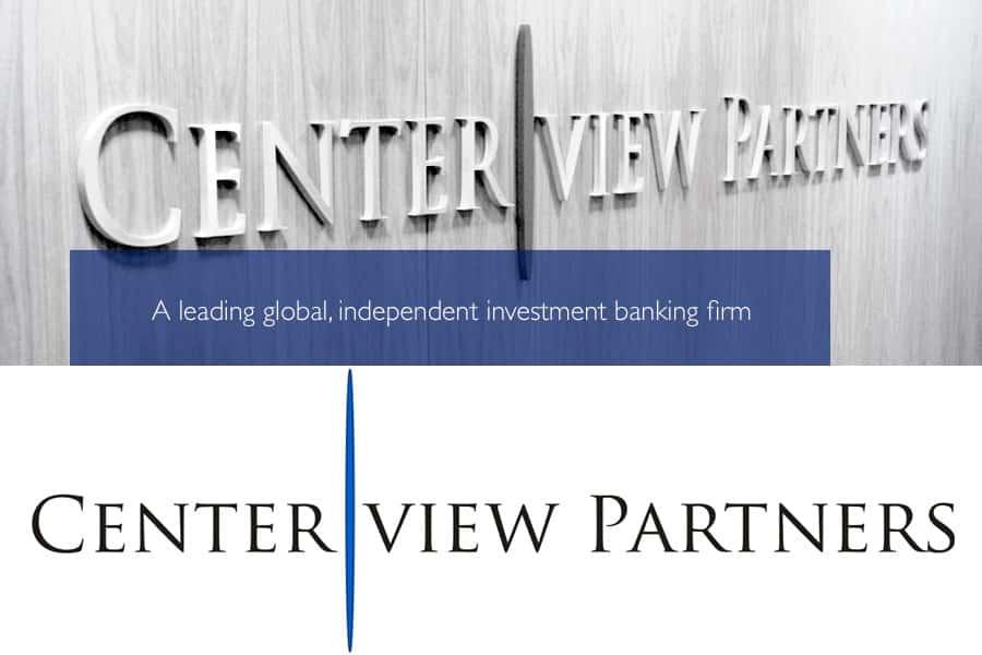 Centerview Partners