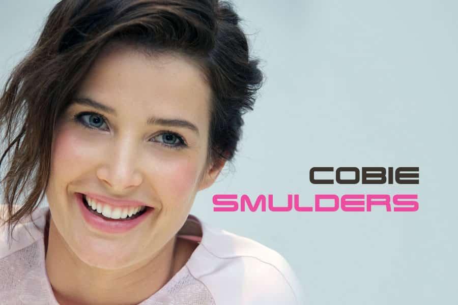 Cobie-Smulders