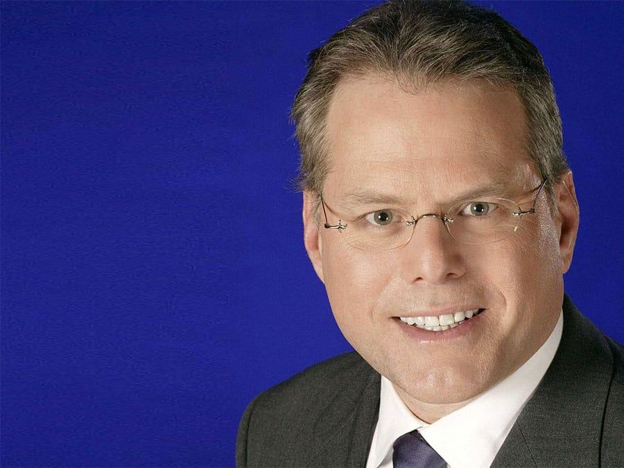David M. Zaslav,CEO Discovery Communications