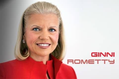 Ginni Rometty