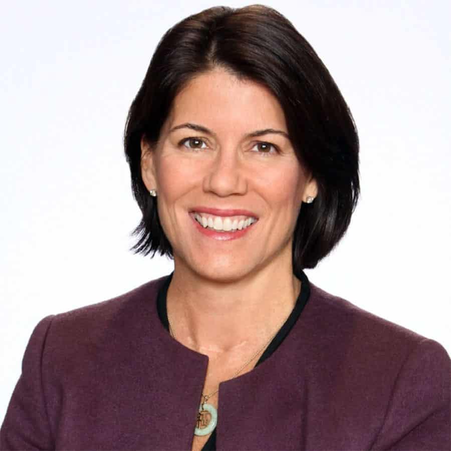 Helena B. Foulkes CVS Health